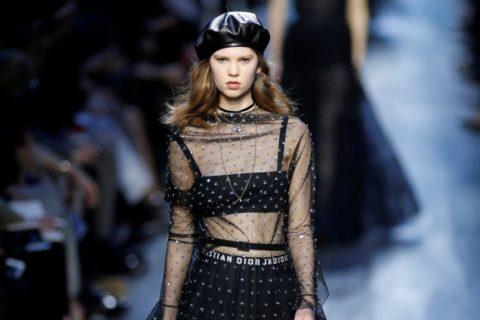 برندهای «کریستین دیور» و «گوچی» مدلهای لاغر را کنار گذاشتند
