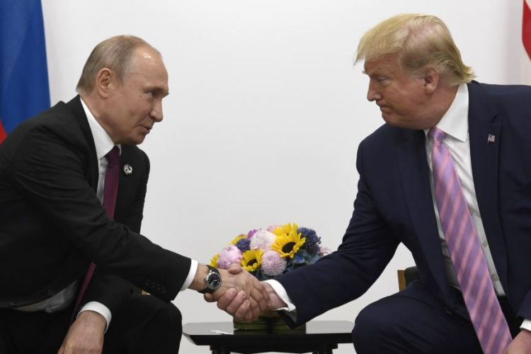 آغاز نشست سران گروه بیست | دیدار پرزیدنت ترامپ و ولادیمیر پوتین؛ ایران از جمله موضوعات مورد مذاکره