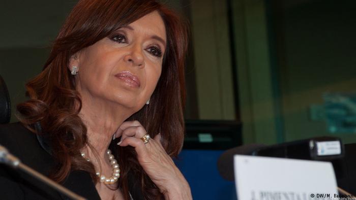 """حکم جلب رئیس جمهوری پیشین آرژانتین به اتهام """"تبانی با ایران"""""""