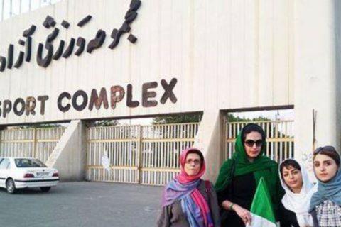 فدراسیون فوتبال ایران بر سر دو راهی: حضور زنان در ورزشگاه یا محرومیت تیم ملی؟