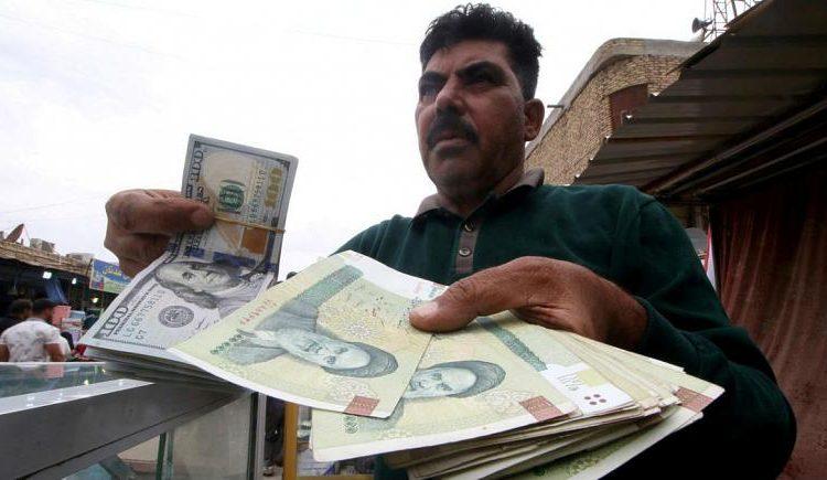 تاثیر ناآرامیهای عراق بر اقتصاد ایران؛ دروازه ورود ۱۰ میلیارد دلار ارز تخریب میشود؟!