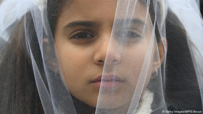 کودک همسری در همدان؛ ۱۶۰۰ ازدواج طی یک سال