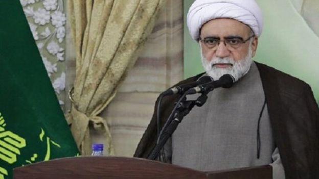 """احمد مروی، """"تولیت آستان قدس رضوی """"بیشتر حرفها درباره پولهای آستان قدس شایعه است"""