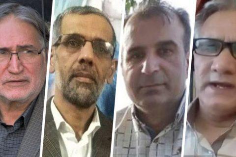 یک نامه و عواقب آن؛ درخواست کنندگان استعفای خامنهای بازداشت، ضرب و جرح یا تهدید شدند