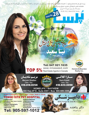 Porssa Digital Magazine No28