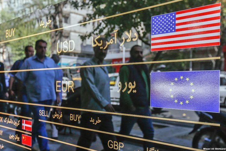 نامه ۵۰ اقتصاددان به روحانی: بازار ثانویه ارز را تعطیل کنید