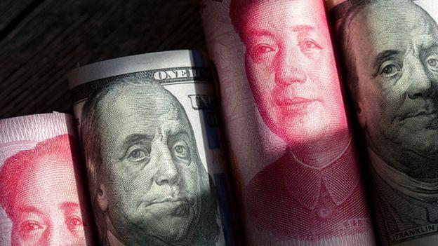 دست و دل لرزان صندوق بینالمللی پول و وحشت از 'جنگ ارزها'