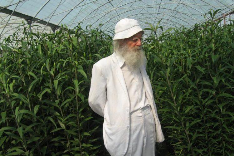 غلامعلی بِسکی، پدر طبیعت ایران درگذشت