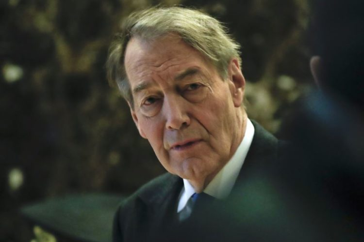 «چارلی رُز» مجری سرشناس تلویزیون به خاطر اتهامات جنسی تعلیق شد