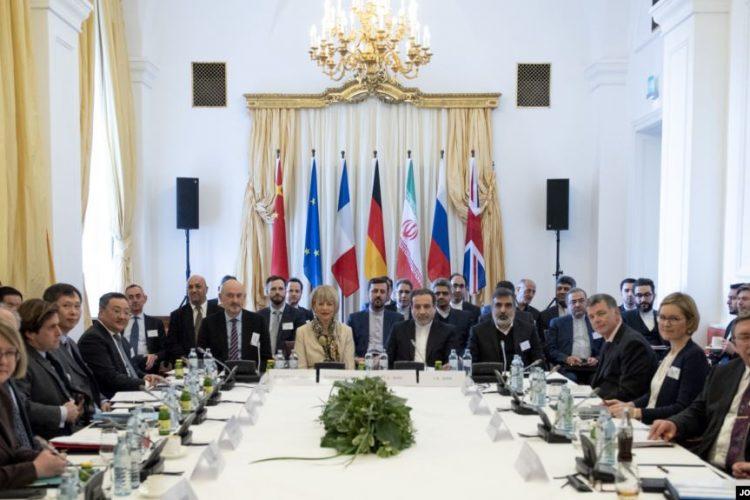 دیپلماتهای اروپایی: در وین به ایران هشدار میدهیم که به برجام پایبند بماند
