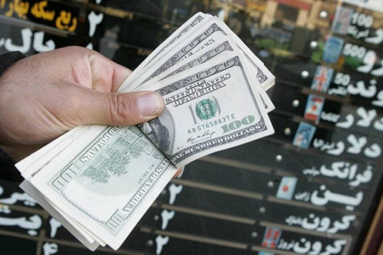 تداوم روند صعودی ارز؛ دلار از ۱۹ هزار تومان گذشت