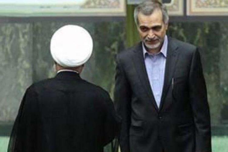 حسین فریدون، برادر رییسجمهوری ایران، به پنج سال حبس به دلیل دریافت رشوه محکوم شد