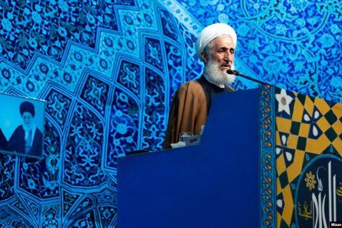امام جمعه موقت تهران: «انگلیس» بهزودی سیلی خواهد خورد