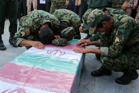 """""""شش ایرانی در حمله اسرائیل به سوریه کشته شدهاند"""""""