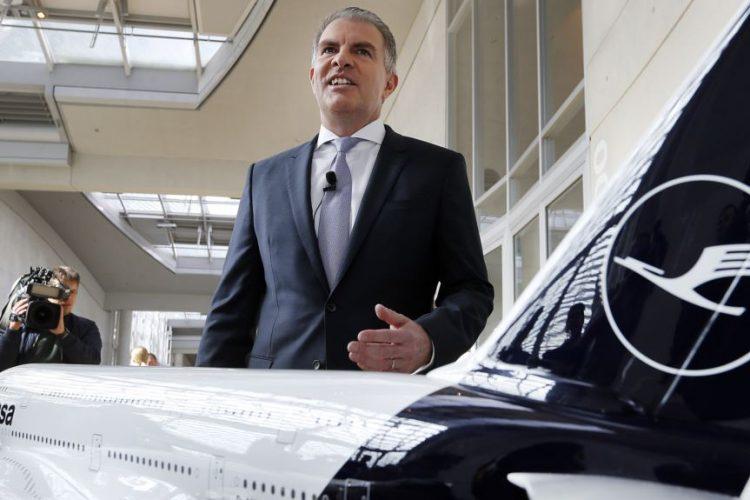 شرکت «لوفتهانزا» از قطعات هواپیمای بازنشسته خود لوازم خانگی تولید کرد