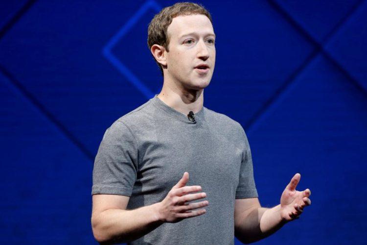 """انتشار متن عذرخواهی مجدد """"مارک زاکربرگ"""" مدیرعامل فیسبوک در روزنامه های بریتانیا"""