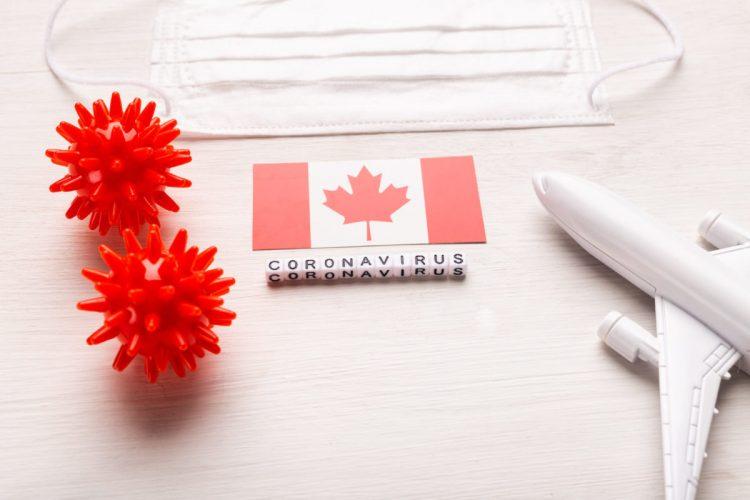 قوانین جدید تست گرفتن برای ویروس کرونا، صنعت مسافرتی کانادا را به سمت زوال سوق می دهد.
