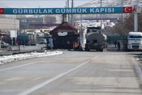 شیوع کرونا در منطقه؛ هشتگ «مرز با ایران را ببندید» در ترکیه داغ شد!