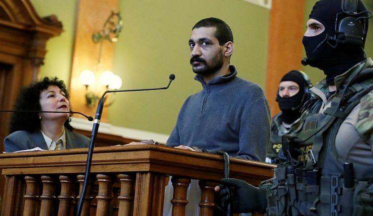 محاکمه یک «فرمانده نظامی داعش» در مجارستان آغاز شد