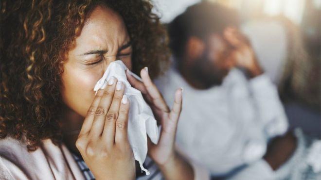 پژوهشگران توانستند ویروس سرماخوردگی را از کار بیاندازند