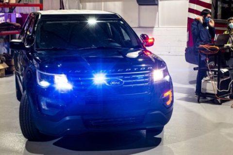 جهان خودرو؛ راه حل فورد برای از بین بردن کرونا: یک ربع، ۵۶ درجه!