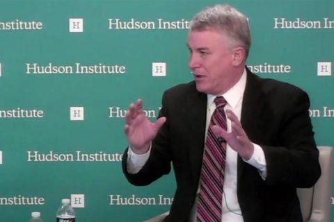 مایکل دوران: پس از سرکوب معترضان، حالا دیگر مذاکره با ایران حرکتی نادرست است!