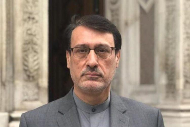 سفیر ایران در لندن: افزایش قیمت بنزین «نشاندهنده پیوند قوی بین حکومت و مردم» است!