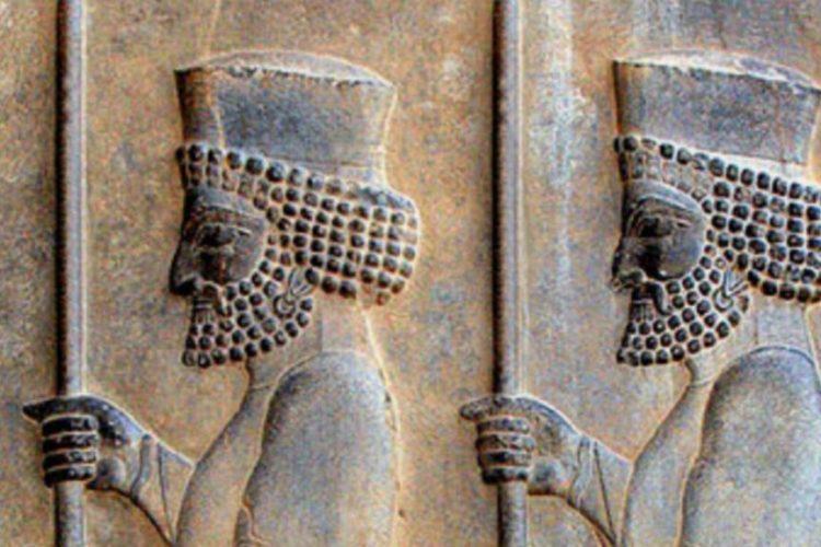کشف یک «پستخانه» بزرگ ایران باستان در شمال ترکیه