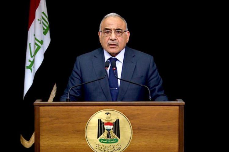 یک روز بعد از کشته شدن ۴۵ معترض؛ نخست وزیر عراق: استعفا میدهم!