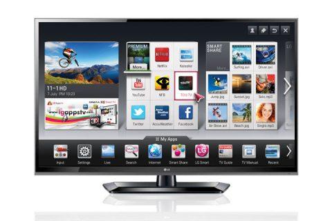 چطور تلویزیون هوشمند میتواند جاسوس شما باشد؟!