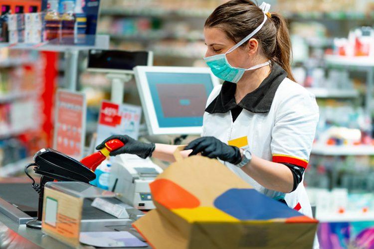 بیست و چهار هشدار و جریمه در روز اول بازرسی از فروشگاه های بزرگ!