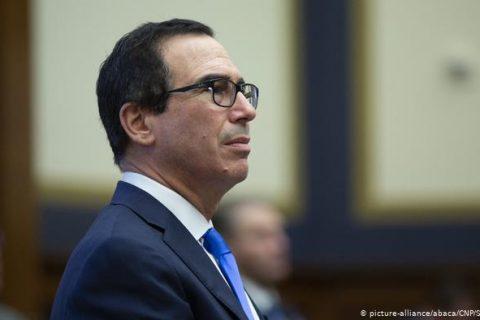 منوچین: اگر ایران شروط ما را بپذیرد تحریمها را برمیداریم!