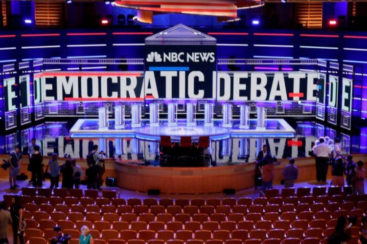 چه کسی با دونالد ترمپ در انتخابات سال آینده رقابت خواهد کرد؟