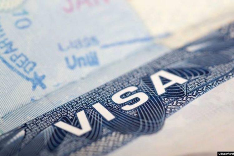 آمریکا ویزای تجاری و سرمایهگذاری برای ایرانیها را لغو میکند!