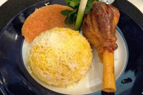 برنج بخورید اما بدون آرسنیک