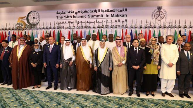 عربستان میزبانی سه نشست اسلامی و عربی را با حمله لفظی به ایران آغاز کرد