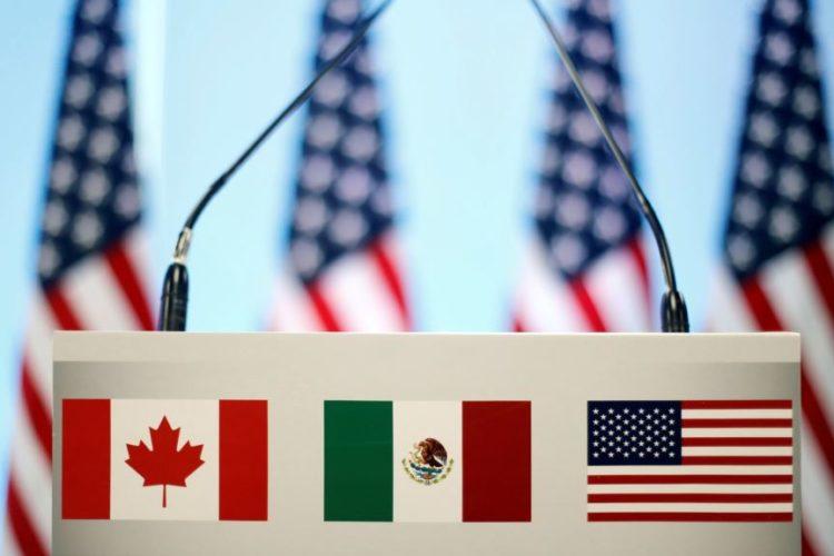 در پی توافق آمریکا و مکزیک، کانادا به مذاکرات اصلاح «نفتا» پیوست